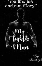 My fighter Man by varshachindam