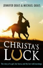 Christa's Luck by MichaelJenniferGrais