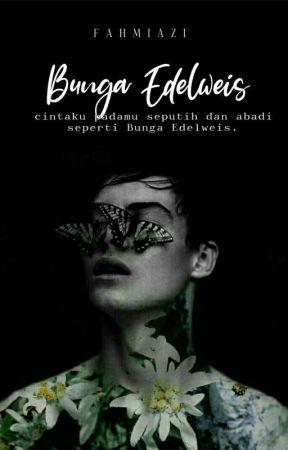 Bunga Edelweis  by fahmi0604