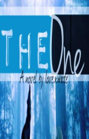 The One by lovexxhate