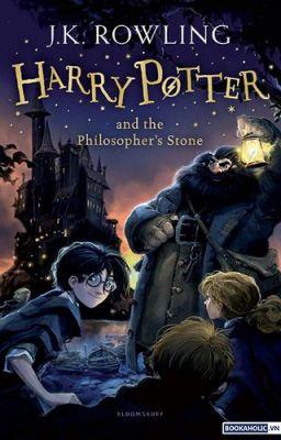 Đọc truyện HARRY POTTER VÀ HÒN ĐÁ PHÙ THỦY   J.K.Rowling