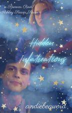 Hidden Infatuations | SR by andiebeaword