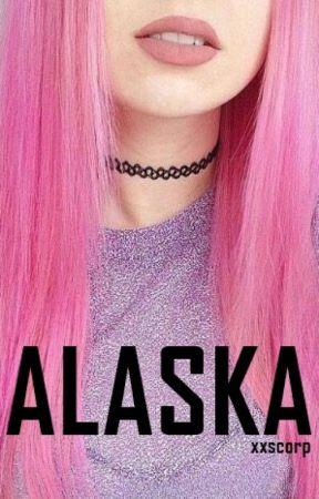 ALASKA || slow updates [pt] by xxscorp