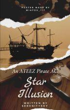 Star Illusion | ATEEZ Pirate AU by Mmaprg