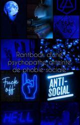 Rantbook d'une Blocarde by -PetiteLouveTriste-