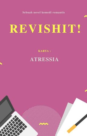 REVISHIT (TAMAT) by atressia