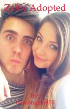 Zalfie adopted by miniangel1810