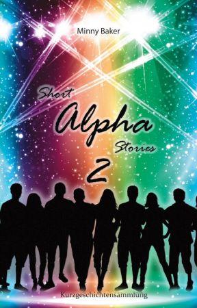 Short Alpha Stories 2 by MinnyBaker