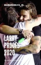Larry Proofs 2020 by MarianaSilva_10