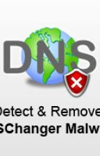How to remove DNSChanger Malware ? by kelsi0254