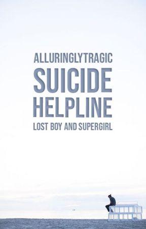 Suicide Helpline (New Version) by alluringlytragic