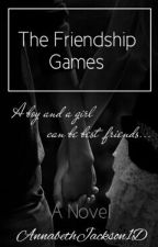 The Friendship Games by annabethjackson1D