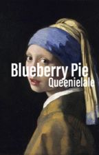 Blueberry Pie // James Potter by QueenieLale
