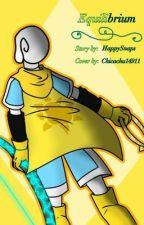 Equilibrium by HappySnaps