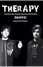 Therapy - JALEX by bandfic