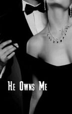 He owns me. by Something_unexpected