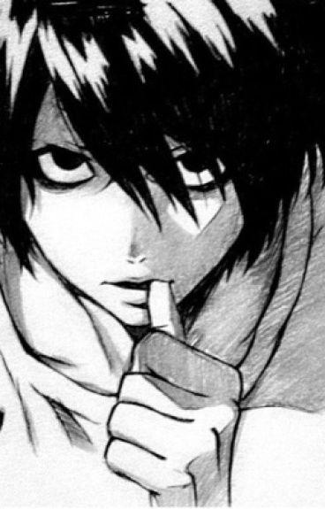 Death Note: The Raven [Reader x L Lawliet]