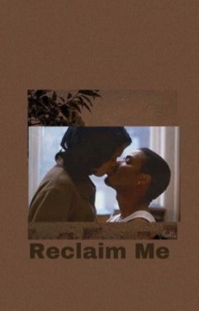 reclaim me by Nubian_G
