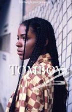 TOMBOY 2  by Bretaughtyou