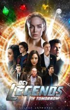 Legends Of Tomorrow Season 2 (Quotes And Funny Lines) by GiezelAmayun