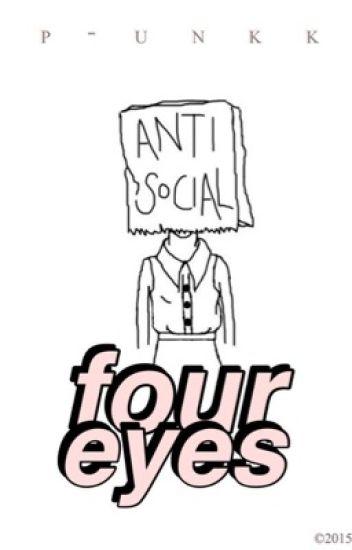 four eyes || h.s