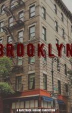 Brooklyn // Racetrack Higgins by grace_aledia