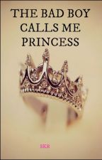 The Bad Boy Calls Me Princess by tongue-tiedd