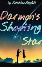 Darmon's Shooting Star by SunshineBright9