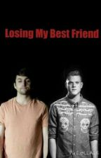Losing my Best Friend by CiaraTurner2