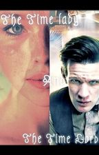 The Time Lady and Time Lord by MelGhost