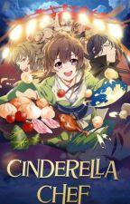 Cinderella Chef *tłumaczenie pl* by ekijoki