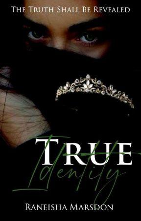 True Identity by Qveen_Neisha_Boo
