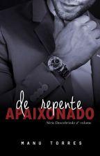 De Repente Apaixonado (Degustação) by Manu-Torres