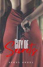 City of Secrets | KPOP Mafia AU by seoulangel