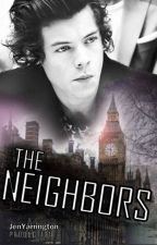 The Neighbors by JenYarrington