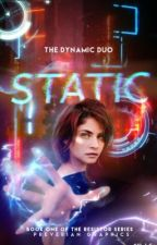 Static by _TheDynamicDuo_