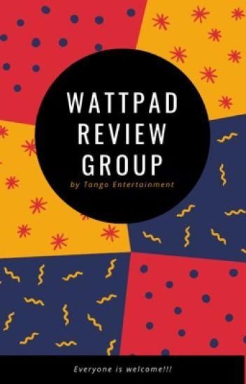 Wattpad Review Group (1)