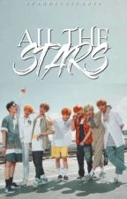 all the stars | nct dream by starryinjunnie