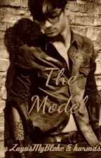 The Model [Zarry] by karmasucks