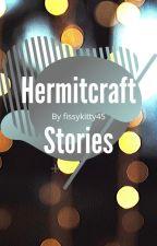 Hermitcraft Stories by fissykitty45