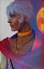 The Arcana: His Apprentice  by kawaii_millie