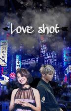 Love shot by jniexc