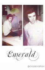 emerald. by Crazenation