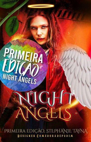 Concurso Night Angels