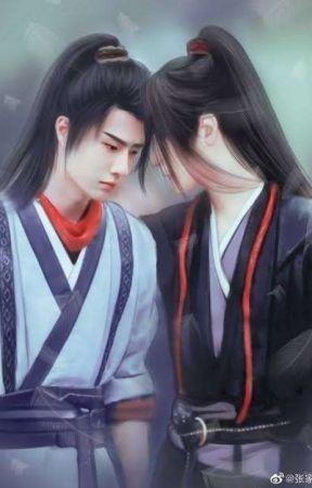 Duìbùqǐ (Sorry) by HanJjemin