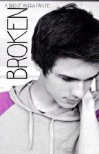 Broken // Brent Rivera by SkylerLynnMarie
