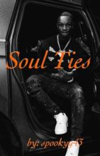 Soul Ties by spookyy43