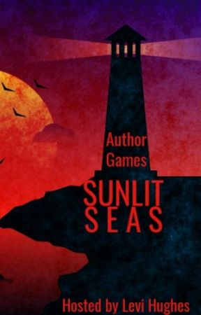 Author Games: Sunlit Seas by Shoemaker-Levy9