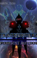 | •Youngest Autobot• | by Harith_Tuzki