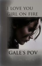 I Love You Girl on Fire by oddlyprettyends